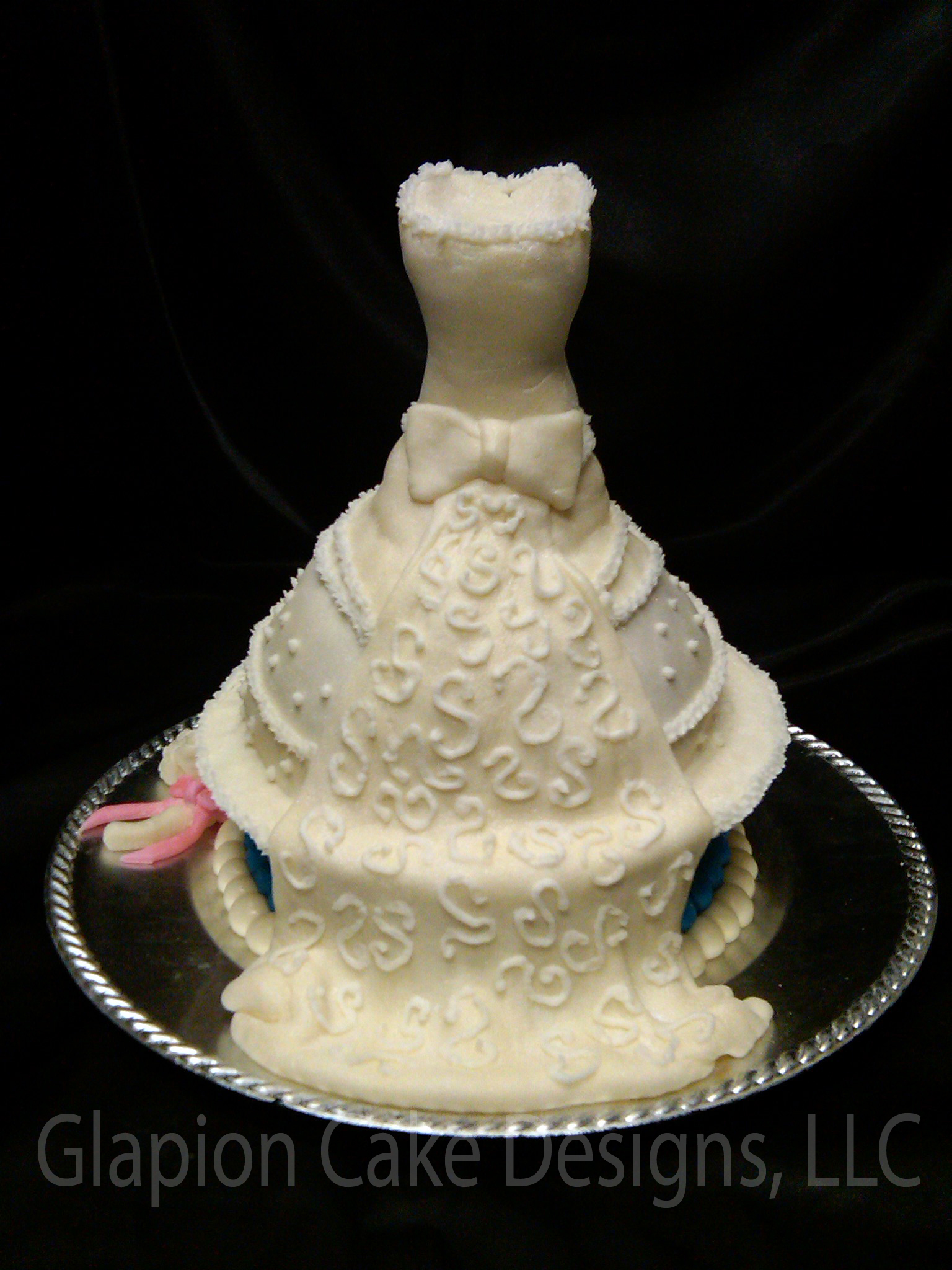 Glapion Cake Designs Home